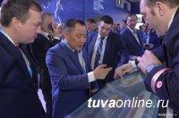 """Федеральное правительство утвердило 32 проекта """"Енисейской Сибири"""", включая железнодорожный проект Кызыл-Курагино"""