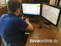 Тува: Недельная сводка звонков на номер 112