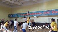Мэрия Кызыла организовала бесплатные спортсекции для жителей Левобережных дач