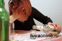 Кызыл: В отношении выпивающей матери, бросившей детей на попечение бабушки, возбуждено уголовное дело