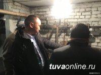 В Туве началась подготовка к новому отопительному сезону