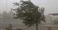 После штормового ветра вечером 18 апреля в Кызыле сегодня продолжается восстановление электроснабжения отдельных домов