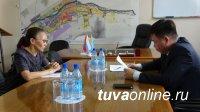 Людмила Монгуш предложила мэру Кызыла возродить цирковое искусство