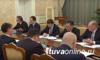В Москве завершается проработка мероприятий по включению в Комплексный план по ускоренному развитию Тувы