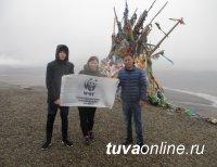 """Ко """"Дню Земли"""" активисты-экологи совершили восхождение на гору Догээ"""