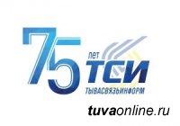 К 75-летию ТываСвязьИнформ коллектив предприятия совершит восхождение на гору Догээ и водрузит флаг