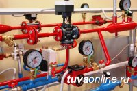В Туве в процессе капремонта автоматизируют систему управления и контроля за общедомовыми приборами учета