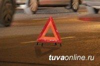 Кызыл: Женщины-водители сбили на переходах двух человек