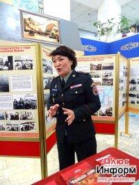Выставка в Туве. Жуков начал ковать Победу в 1939 году