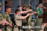 Госинспекторы ООПТ Республики Тыва проходят подготовку на базе группы компаний «Калашников»
