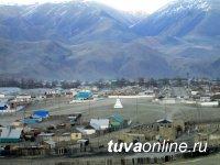 В Монгун-Тайгинском районе в результате дорожно-транспортного происшествия погиб пешеход