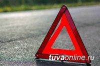 В Кызыле госавтоинспекторы устанавливают обстоятельства наезда на пешехода