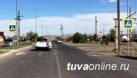 В Туве Госавтоинспекция выясняет обстоятельства двух автоаварий с пострадавшими