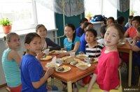 В Туве в предстоящий летний сезон в 194 оздоровительных лагерях отдохнут  19 132 детей