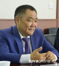 Шолбан Кара-оол в интервью «Интерфаксу» рассказал об итогах работы делегации Правительства РФ в Туве