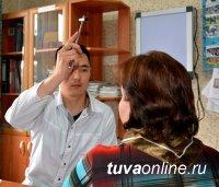 Совет молодых врачей Тувы выиграл Президентский грант