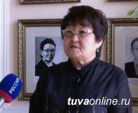 Алдын-кыс Конгар, председатель Комитета Верховного Хурала: в динамике Правительство Тувы в 2018 году поработало хорошо