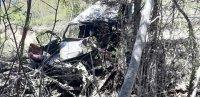 В Каа-Хемском районе произошло ДТП. За рулем автомашины находился несовершеннолетний