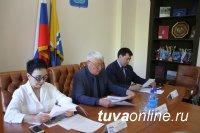 В Туве в рамках региональной недели депутатов Государственной Думы обсудили комплексное развитие сельских территорий