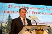 Хакасия и Тыва продолжат межпарламентское сотрудничество в рамках нового соглашения