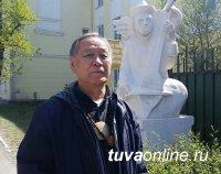Шаман Николай Ооржак: Услышать голос Вселенной