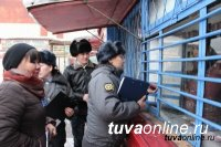 За январь-апрель 2019 года в Туве отмечено снижение числа преступлений на 19,6 процентов