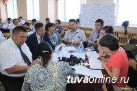 Отчет правительства Тувы пройдет в муниципалитетах в формате стратегических сессий