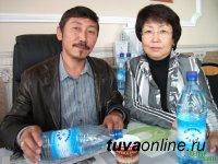 ЧЕЛОВЕК ТРУДА. Шончалай Соян – успешная бизнес-леди Танды