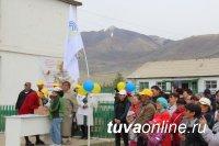 Тывасвязьинформ улучшило качество интернета в Монгун-Тайге до 10 Гбит/с