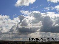 21 июня в Туве ожидаются дожди
