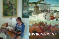 В Кызыле 10 июля откроется выставка-ярмарка Арт-Наадым