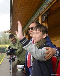 Победитель шоу «Ты супер!» Денберел Ооржак выступит в Улан-Удэ на народном празднике