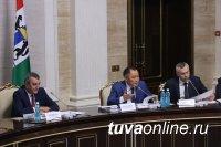 В Туву приезжают губернаторы сибирских регионов