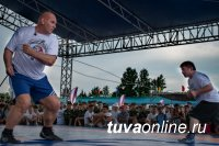 """Александр Карелин: """"Турнир в Туве будет развиваться, перспективы очевидны"""""""