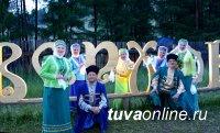 Победителем IV фестиваля «Верховьё» стал ансамбль «Раздолье» из Шушенского