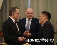 Правительство России утвердило 48 поручений министерствам по ускоренному социально экономическому развитию Тувы