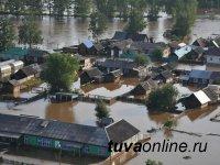 В Туве лагерь отдыха «Юность» примет детей из затопленных районов Иркутской области