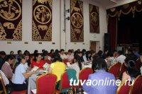 """В Туве ведущие семейных праздников откажутся от частого """"взбадривания"""" гостей к алкогольным возлияниям"""