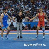 Тувинский борец Начын Куулар завоевал серебро на Чемпионате России