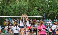 В Кызыле с 9 по 13 июля состоится Чемпионат Тувы по волейболу на призы Главы республики