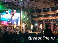 """Тува: Юбилейный фестиваль """"Устуу-Хурээ"""" собрал 937 гостей из 83 городов России и 8 стран мира"""