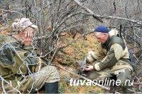 В Красноярском крае задержали браконьеров из Тувы