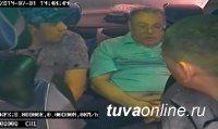 Тува: 64-летний предприниматель Сергей Конвиз в очередной раз задержан пьяным за рулем