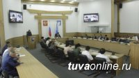 Безопасность на воде стала главным вопросом на заседании КЧС Республики Тыва