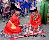 В Туве основные мероприятия Наадыма состоятся 14 июля