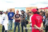 Сегодня, 13 июля, в 17 часов в Доме туризма на Центре Азии эксперты и практики обсудят перспективы продвижения Тувинской баранины