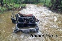 Найдено тело десятой погибшей на реке в Бай-Тайгинском кожууне Тувы