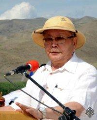 Директор Национального музея Тувы рассчитывает на РГО в подготовке археологов в республике