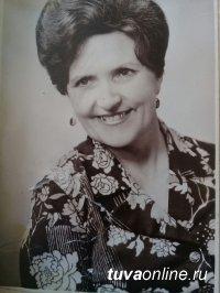 На 89-м году жизни остановилось сердце Народного врача Тувы Лидии Васильевны Сизых