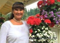 Ушла из жизни заслуженный деятель искусств Тувы Вера Сагандаевна Сагаан